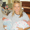 TK's first friend, Jacob Chastain, born 06/10/2009