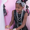 Nevia Moore 9th BDay Glam Shoot