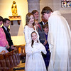 Photo © Tony Powell. Paloma's 1st Communion. May 24, 2014