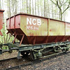 LNER  2745  Steel Coal Hopper 11,10,2014