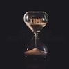 Time in hourglass