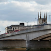 London Bridge, Southwark Cathedral and the Elephant and Castle