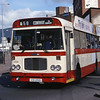 Citybus 2510 Great Victoria St Jun 99