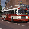 Citybus 2575 Castle Place Belfast Jun 99
