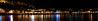 Port Houses at Night Pano