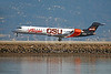 ERJ 145 00034 Embraer ERJ145 Horizon OSU Oregon State University N609QX by Peter J Mancus
