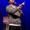 Joel Dommett, Eaves' Stand up for Women, photographer Bronac McNeill_13May2013