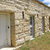 Tallgrass Prairie Preserve Carriage House
