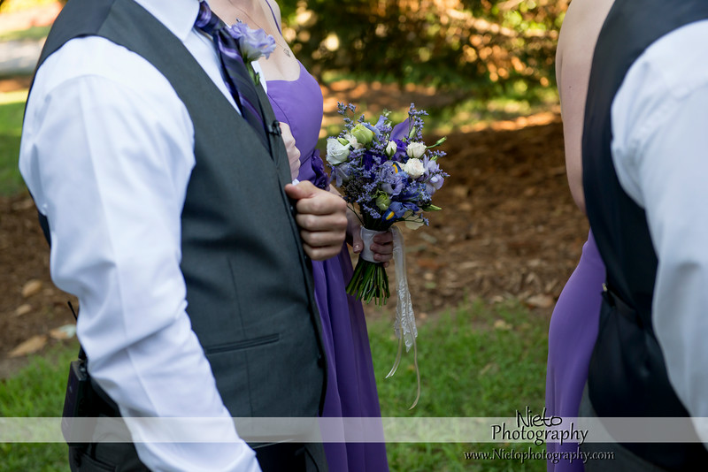 The Garden on Millbrook Wedding - Sarah & Brad - 2438