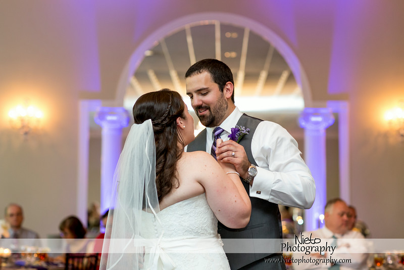 The Garden on Millbrook Wedding - Sarah & Brad - 4070