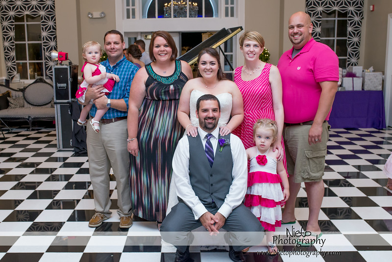 The Garden on Millbrook Wedding - Sarah & Brad - 5171