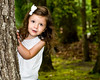 8x10 Maggie by Tree Horizontal 2