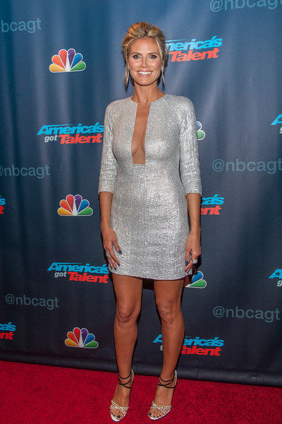 "NBC's ""America's Got Talent"" Season 8  Event"