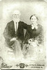 Thos Fuller Jones & Fannie Pennington