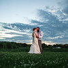 Summer Wedding in Belvidere