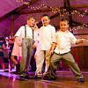 Wedding Reception and Dancing at Williams Tree Farm