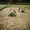 Lynden Mud Girls