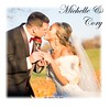 Michelle and Cory Album Proof 2 001 (Side 1)