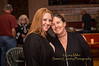 Nicole & Beckie Zimmermant at Beckie Zimmerman's US Forest Service Retirement Party at The Belfry in Sisters, Oregon on November 23, 2013 - Copyright © 2013 Gary N. Miller, Sisters Country Photography
