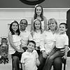 Grayslake IL Photographer. Family Portraits. Debra T 7.13.14. Custom.