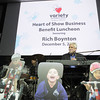 Variety Heart of Show Business Rich Boynton Luncheon