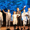 """Peter and the Starcatcher"" CTG/Ahmanson Theatre Opening Night"