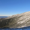 12/12/2011 Mt. Washington and Mt. Monroe (via Ammonoosuc Ravine Trail from the Cog Railway Base Station)