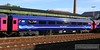 TF 41148 was converted into TC 46013 for FGW in 2015<br /> <br /> TC 46013 arrives into Totnes<br /> 27/06/15