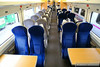 42065 Interior, fitted with Primarius Seating<br /> <br /> 16/06/14