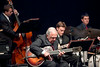 2008, CART, John J Cali School of Music, John Bucky Pizzarelli, Jazz Band, Kunkel