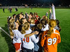 2013; athletics; sports; student; womens soccer, undefeated season