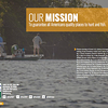 Theodore Roosevelt Conservation Partnership 2015 Annual Report inside front cover.