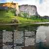 2015 Central Montana Travel Planner.