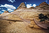 Snail Coyote Buttes