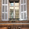 Sunny Afternoon In Aix e/ Provence