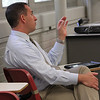 Jason Pappas Class Issues in Sport Management