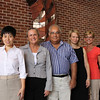 IS Instructional Systems Faculty Portraits & Group Shots