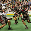 LACROSSE: Colorado Mammoth vs. Vancouver Stealth at Colorado Mammoth