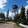 Deadman's Fire Lookout Tower