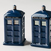 Salt & Pepper Tardis