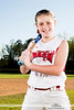 Sports Portraits - Carolina Mash Fastpitch - 0665