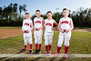 Sports Portraits - Carolina Mash Fastpitch - 0750