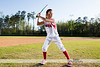 Sports Portraits - Carolina Mash Fastpitch - 0694