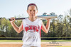 Sports Portraits - Carolina Mash Fastpitch - 0718