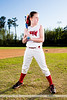 Sports Portraits - Carolina Mash Fastpitch - 0667