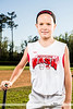 Sports Portraits - Carolina Mash Fastpitch - 0728