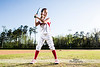 Sports Portraits - Carolina Mash Fastpitch - 0700
