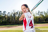 Sports Portraits - Carolina Mash Fastpitch - 0737