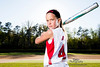 Sports Portraits - Carolina Mash Fastpitch - 0736