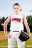 Sports Portraits - Carolina Mash Fastpitch - 0683
